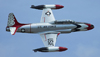 T-33 Shooting Star (T-Bird)
