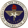 Air Education and Training Command Instructor Master