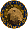 Vietnam Veteran 50th Commemoration