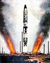 LGM-25C/SM-68C Titan II Missile