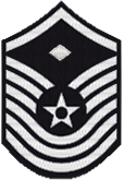 First Sergeant (E-8)