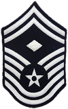 First Sergeant (E-8)