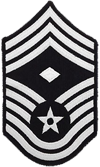 First Sergeant E-9