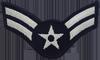 Airman 1st Class E-3