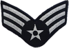 Senior Airman E-4
