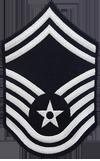 Senior Master Sergeant E-8