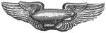 Air Ship Pilot Badge