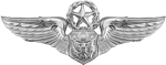 Aircrew Officer (Chief)