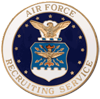 Air Force Recruiting Service