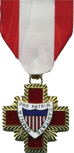 Association of Military Surgeons PHS Medal