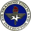 Air Training Command Instructor (post-1966)