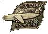 C-5 Galaxy 1000 Hour
