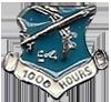E4 1000 Hours