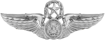 Aircrew Enlisted (Chief)