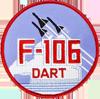 F-106 DART
