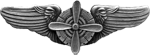 Flight Engineer Badge