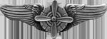 Flight Engineer Badge
