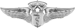 Flight Surgeon (Chief)