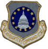 Headquarters Command, USAF