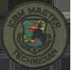 ICBM Master Technician
