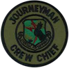 Journeyman Crew Chief