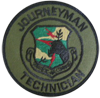 Journeyman Technician