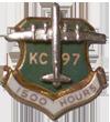 KC-97 1500 Hour