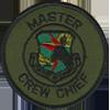 Master Crew Chief