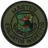 Master Evaluation Inspector