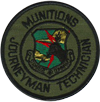 Munitions Journeyman Technician