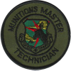 Munitions Master Technician