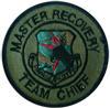 Munitions Recovery Team Chief
