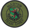 Master Team Chief