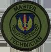 USAFE Master Technician