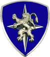 NATO Headquarters Fourth Allied Tactical Air Force