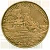 Pearl Harbor Memorial Medallion