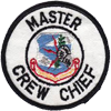 SAC Master Crew Chief