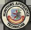 Munitions Apprentice Technician