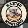 Master Munitions