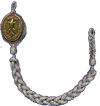 Schutzenschnur Bronze