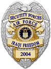 Security Forces OIF