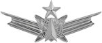 Space and Missile Operations (Senior)