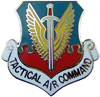 Tactical Air Command