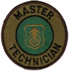 USAF Master Technician
